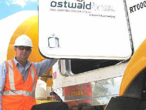 OSTWALD FAILURE: 210 more workers face the sack